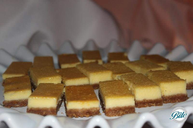 Santa Monica Company Anniversary Party Desserts 2