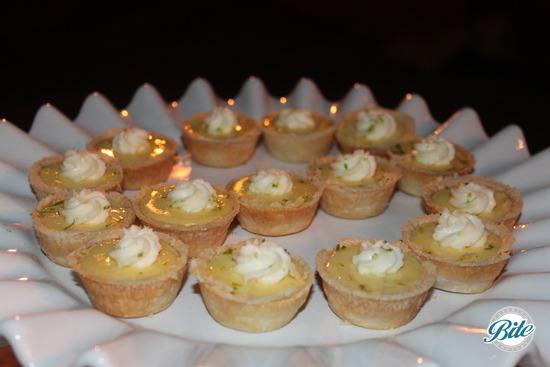 Santa Monica Company Anniversary Party Desserts 5