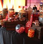 Hall of Games Candy Bar Closeup 1