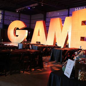 Hall of Games Tables