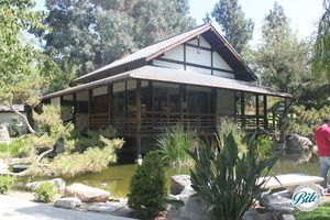 Whispering Pine Tea House & Garden