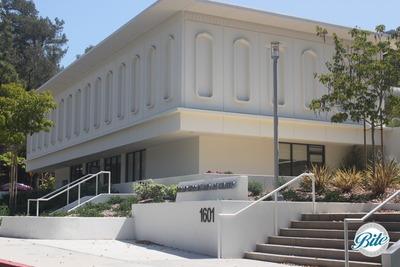 Brand Park Library Studio Building