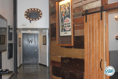 Mack Sennet Studios Foyer