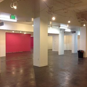 Magic Box Trade Show Floor Entrance