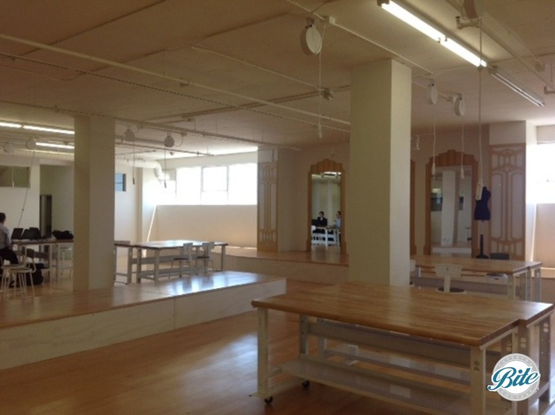 Magic Box Fashion Room Runway