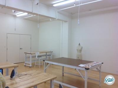 Magic Box Fashion Room Side Room