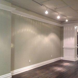 Magic Box Living Room Reception Center
