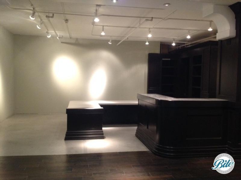 Magic Box Living Room Bar Side