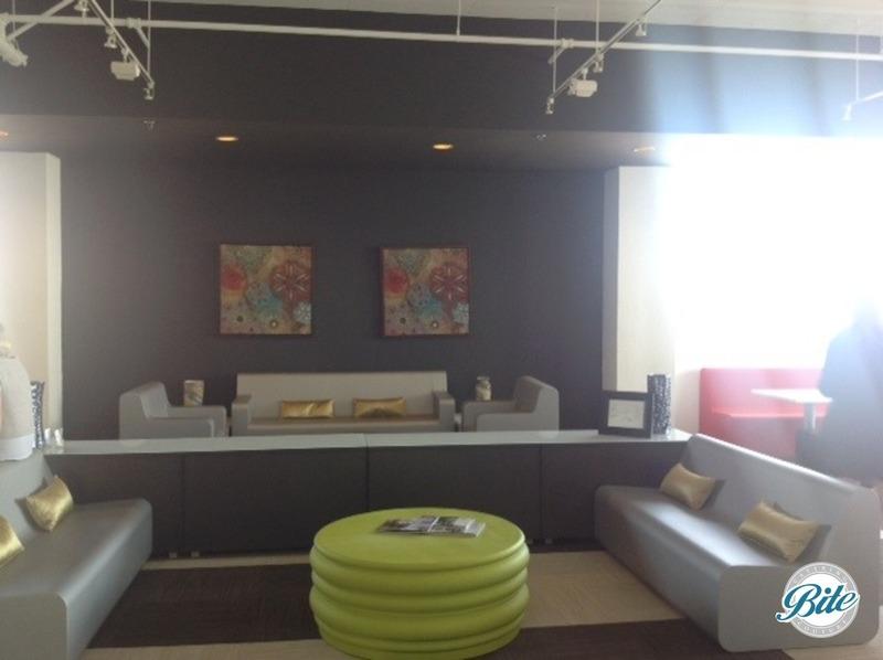Magic Box Designer's Lounge Center