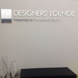 Magic Box Designer's Lounge Entrance