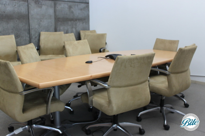 Conference room - space for 20 seated