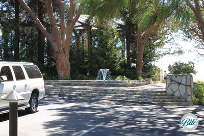 Wayfarer's Chapel Fountain