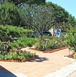 Wayfarer's Chapel Garden