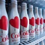 Diet Coke Celebrating Heart Health @ Santa Monica 3rd Street