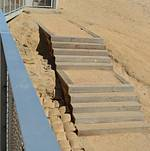 Dockweiler Stairs