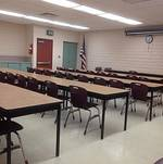 SCBG Classroom