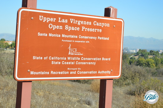 Upper Las Virgenes Canyon Open Space Presever