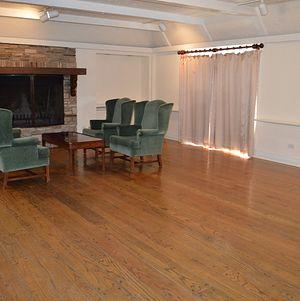 Upper Las Virgenes Living Room