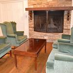 Upper Las Virgenes Living Room Chairs