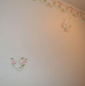 Upper Las Virgenes Bridal Room 3
