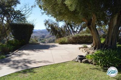 Upper Las Virgenes Canyon Open Space Preserve
