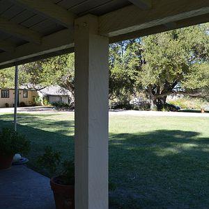 Upper Las Virgenes Front Yard 2