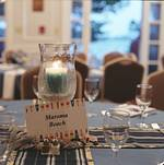 Table Setting with Runners