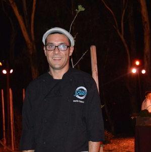 Chef Martin