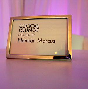 Cocktail Lounge Sponsor-Alliance