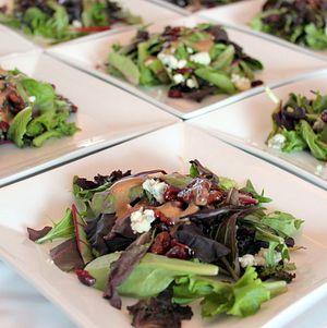 Salad 2 - Alliance