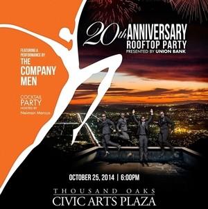 Invitation Alliance For the Arts