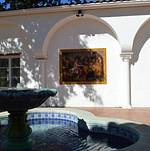 Courtyard 3 - King Gillette Ranch