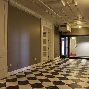 Magic Box Entrance Room