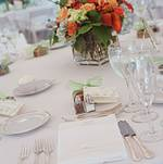 Placesetting @ Wedding