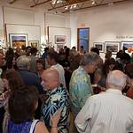 Having a big party?  G2 Gallery offers a great variety of spaces!