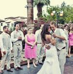 First Dance for Cari and Jared