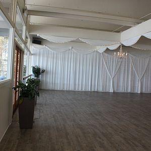 Large Event Room @ Malibu West Beach Club