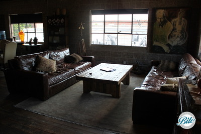 Tucked away upstairs is a secluded bridal/ groom area that can create a private area to prepare ahead of the big event!