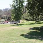 Front Lawn @ Grace Simons Lodge