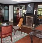 Parlor @ Houdini Estate
