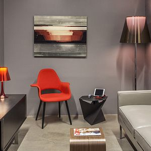 VIP Room in Blackbox Studio @ Smashbox Studios