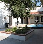 Courtyard with Fountain @ Orcutt Ranch