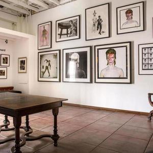 Bowie Collection @ Mr Musichead