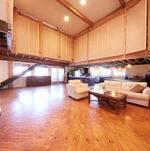 East Loft Lounge