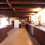 East Loft Kitchen