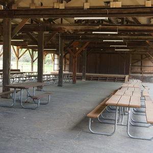 Pavilion @ Paramount Ranch