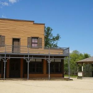 Saloon @ Paramount Ranch