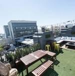 Roof Deck @ S+T Loft