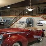 Lairport Automobile Showroom @ Automobile Driving Museum