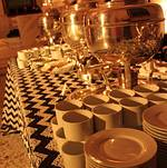 Coffee Service @ Wedding